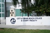 Miami Beach Court Facility